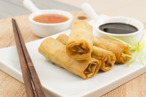8 Tasty Chinese Dishes: the Most Popular Chinese Foods