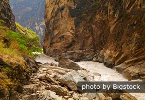 Tiger Leaping Gorge — One of China's Best Hikes