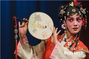 Chinese Opera Music