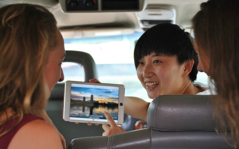 How to Make the Most of Your China Tour Guide