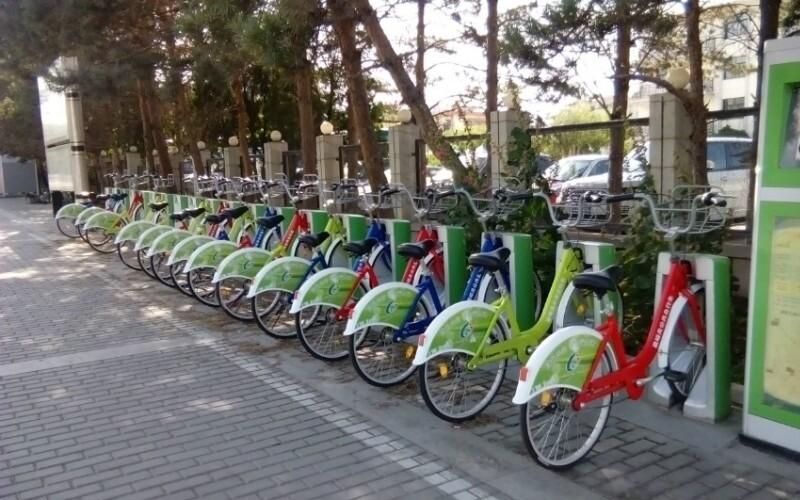Jiayuguan Transportation