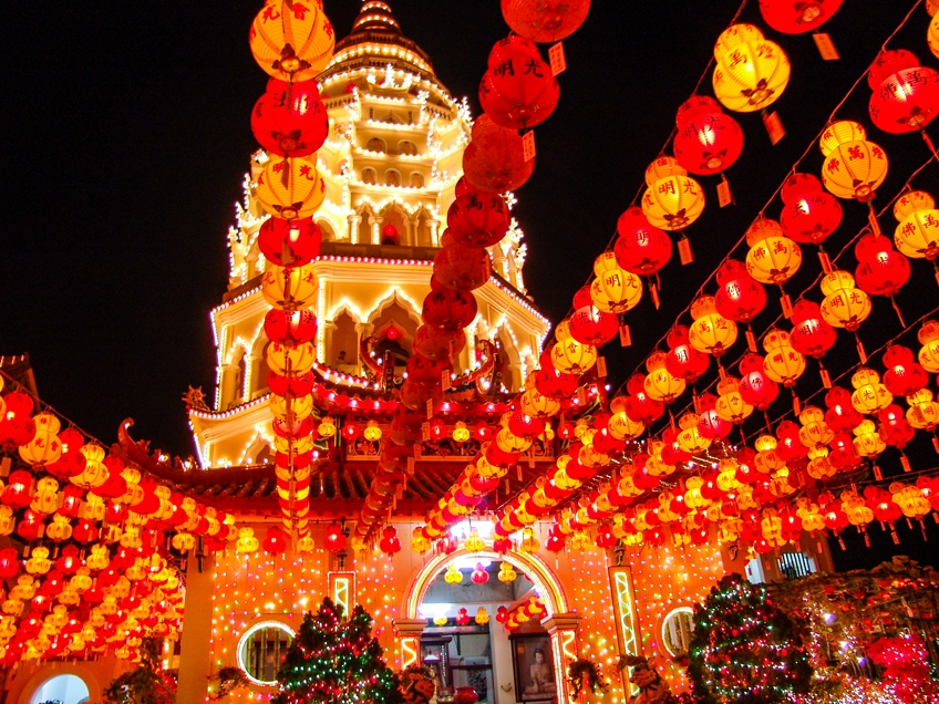 China S Lantern Festival 2020 Traditions Activities Places To Go
