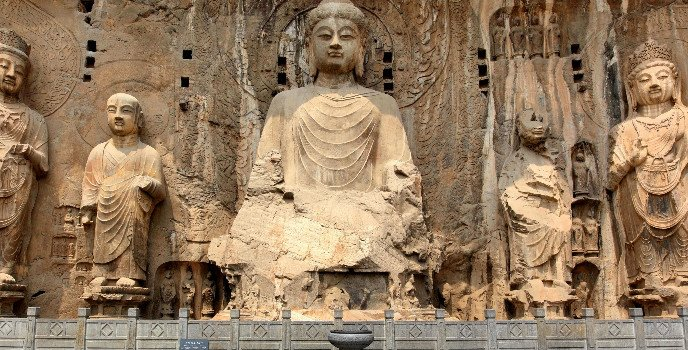 Luoyang Buddhist Grottoes