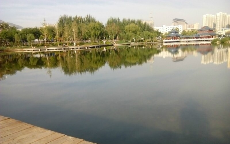 Lanzhou Weather in March
