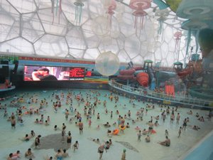 Top 6 Water Parks in Beijing