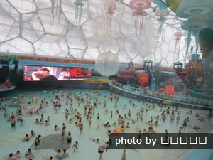 Top Water Parks in Beijing
