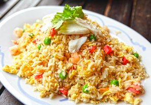 Chinese Rice Dishes - Varieties and Menu