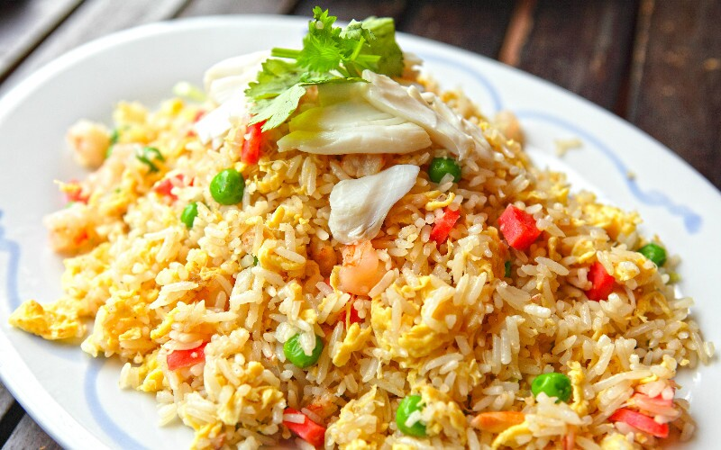 How to Cook Yangzhou Fried Rice