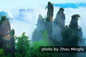Is March A Good Time To Visit Zhangjiajie Zhangjiajie