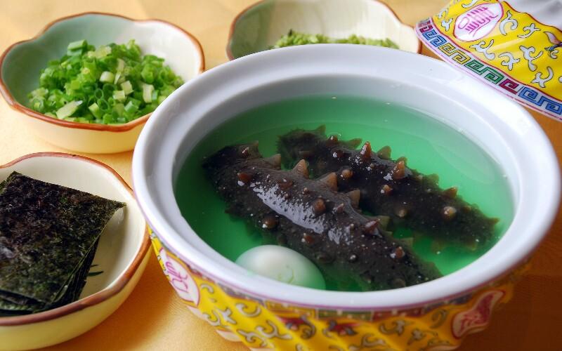Qingdao Food