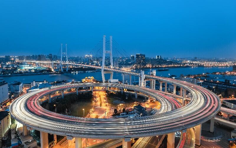 China Traffic Rules, Traffic in China