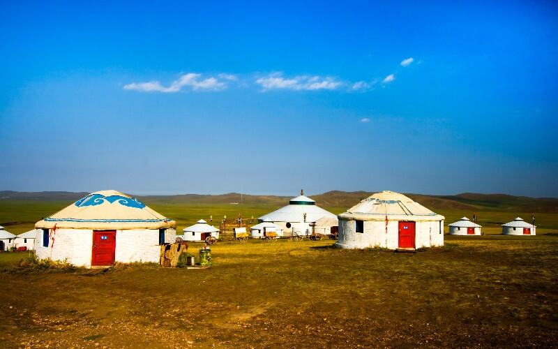 Inner Mongolia Transportation