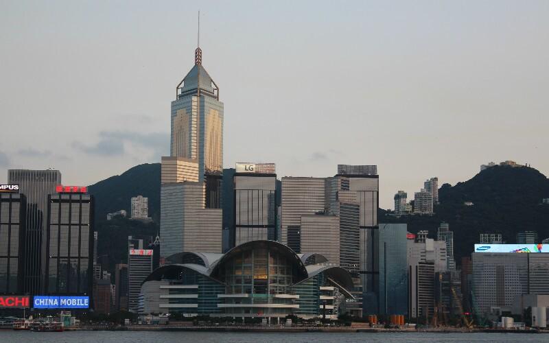 Hong Kong Weather — Best Time to Visit Hong Kong