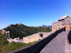 Best Time to Visit the Great Wall of China