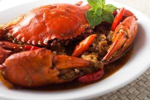 Hairy Crab