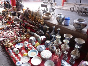 best areas to shopping in beijing panjiayuan market