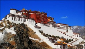 Top 8 Things to Do in Tibet