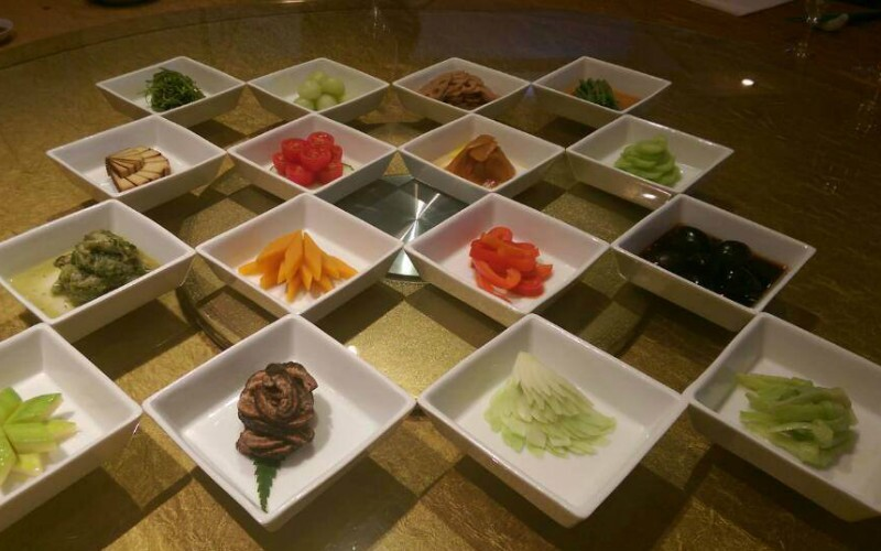 Chinese Cookery — The New Health Food