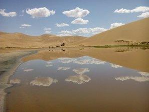 Silk Road Attractions