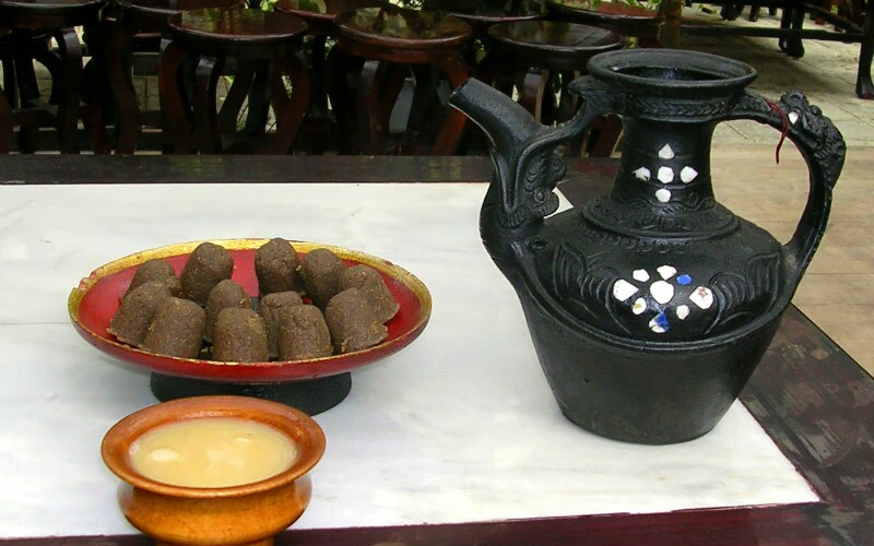 Lhasa Restaurants