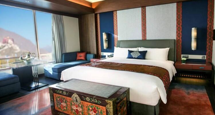 lhasa shangri-la hotel