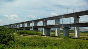 Guiyang – Guangzhou High-Speed Railway - China's First Going Through Karst Landscapes