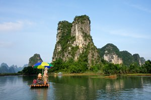 How to Plan a Guilin Tour