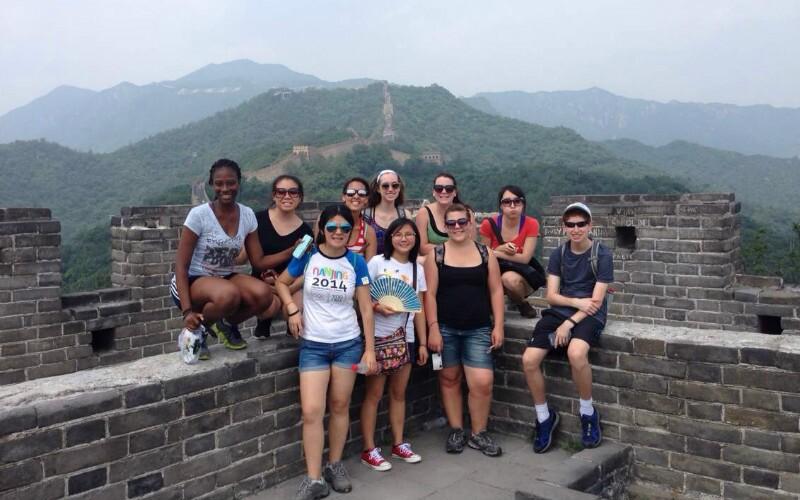 China Student (X) Visa