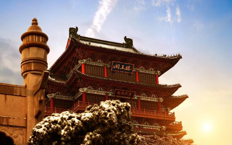 Nanchang Travel Guide - How to Plan a Trip to Nanchang