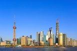 Shanghai Weather