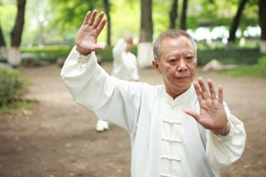 Studying Kungfu in China — from Wing Chun to Tai Chi