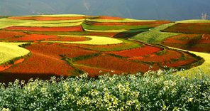 The 7 Most Spectacular Landscapes in China for Photographers