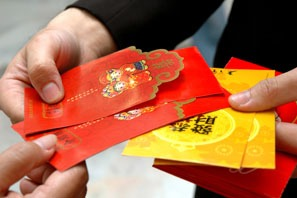 lucky colors in Chinese culture