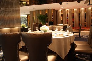 The Most Romantic Restaurants in Beijing