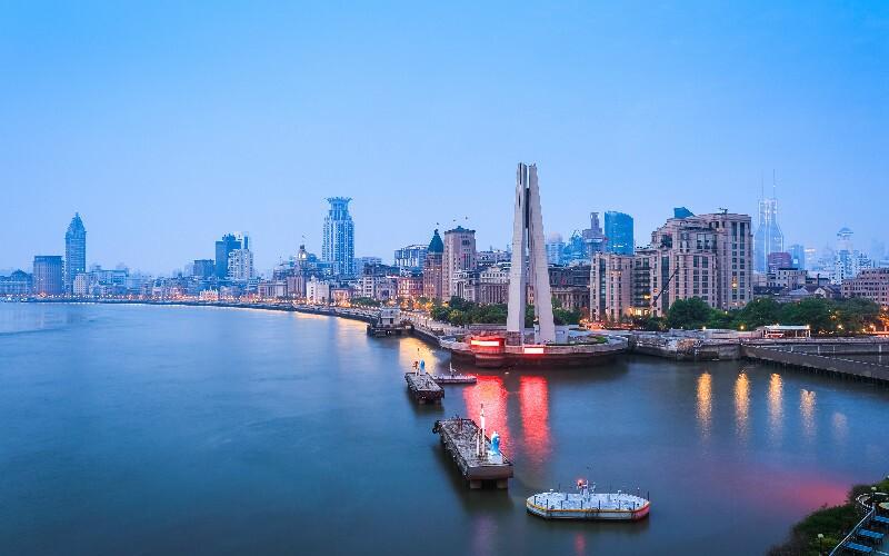Top 7 Reasons to Visit Shanghai