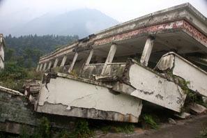 wenchuan earthquake