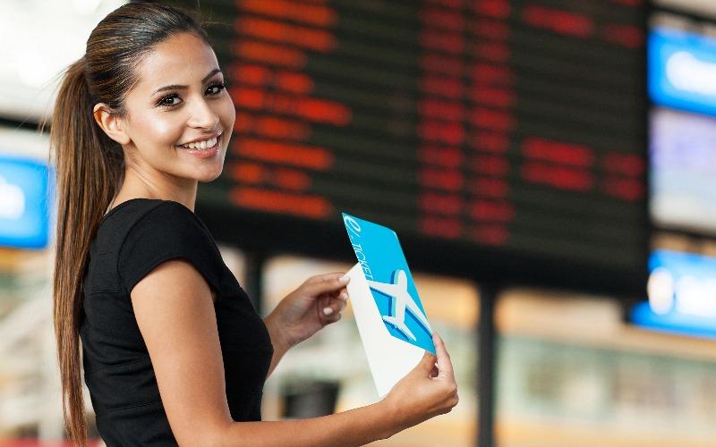 China Flights Booking Policy
