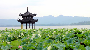 Top 10 Beautiful Places of West Lake