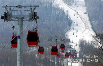 China plans on adding more than 300 million skiers to the dwindling sport