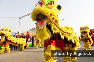Chinese New Year 2020 in Beijing for Locals and Tourists