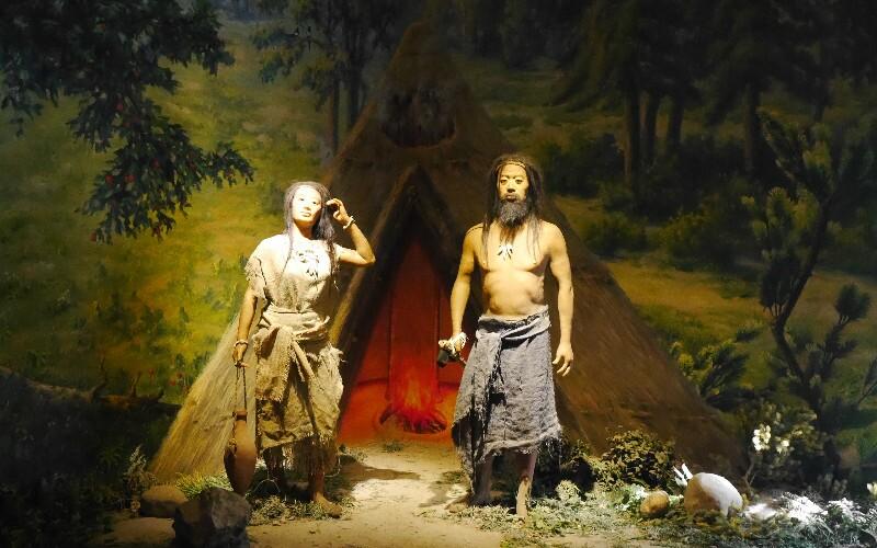 Prehistoric Times of China