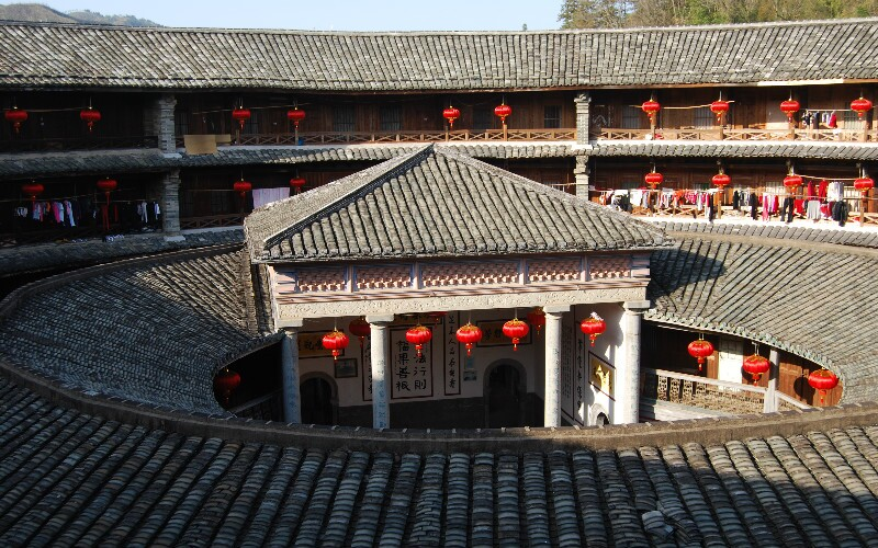 Xiamen Facts