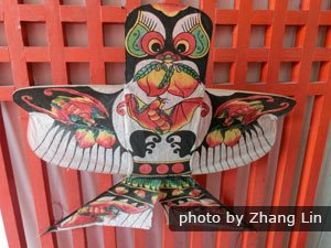 The Top 10 Facts on Chinese Kites for China Travelers
