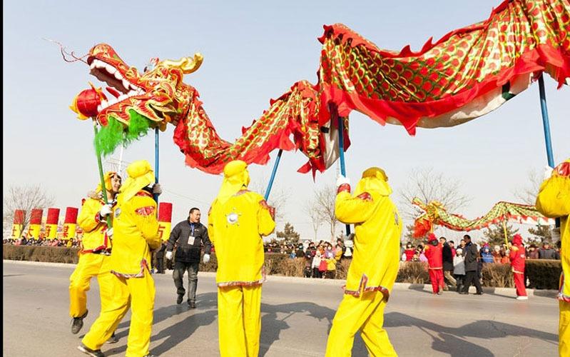 Chinese New Year International Performance Night 2021