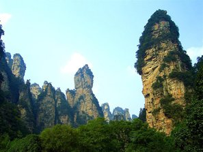 Best Places to Stay in Zhangjiajie