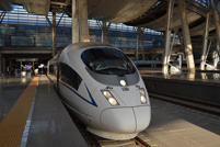 Tips for Beijing to Shanghai Train Travel