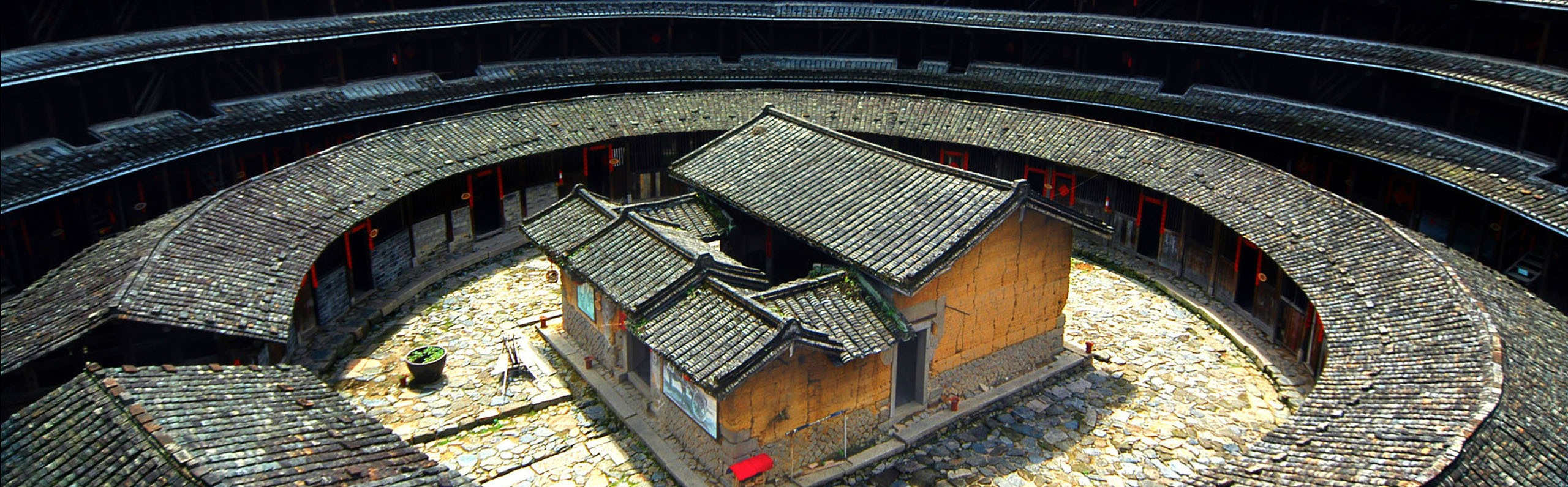 3-Day Xiamen Essence and In-Depth Fujian Tulou Tour