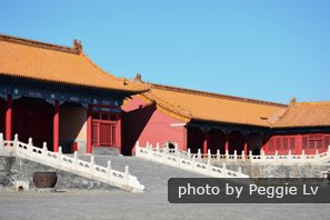 Business Travel Guide to Beijing