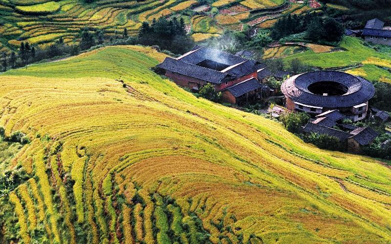 Xiamen Weather in October