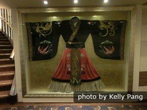 Han Ethnic Costume